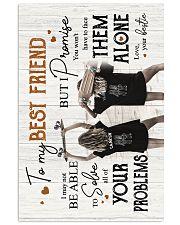 Bestie - Poster 16x24 Poster front