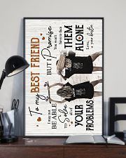 Bestie - Poster 16x24 Poster lifestyle-poster-2