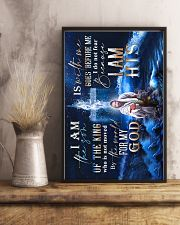 God - Daughter Of The King - Poster 16x24 Poster lifestyle-poster-3