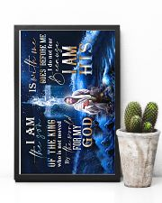 God - Daughter Of The King - Poster 16x24 Poster lifestyle-poster-8