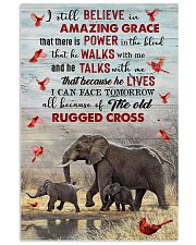 POSTER - GOD - ELEPHANT 16x24 Poster front