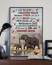 POSTER - GOD - ELEPHANT 16x24 Poster lifestyle-poster-2