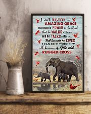 POSTER - GOD - ELEPHANT 16x24 Poster lifestyle-poster-3