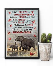 POSTER - GOD - ELEPHANT 16x24 Poster lifestyle-poster-8