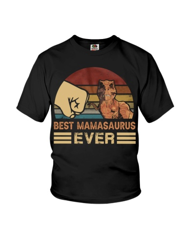 BEST- MAMASAURUS - EVER