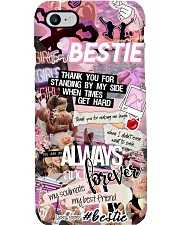 Poster - Bestie Phone Case tile