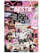 Poster - Bestie Vertical Poster tile