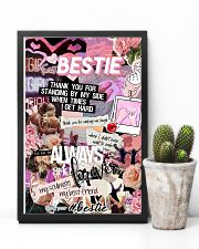 Poster - Bestie 16x24 Poster lifestyle-poster-8