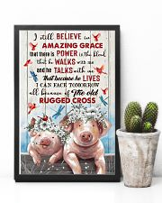 POSTER - GOD - PIG 16x24 Poster lifestyle-poster-8