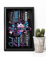God - Daghter Of The King - Poster 16x24 Poster lifestyle-poster-8