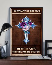 God - Poster  16x24 Poster lifestyle-poster-2