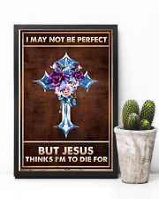 God - Poster  16x24 Poster lifestyle-poster-8