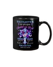 God - Mug   Mug front