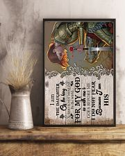 God - Daughter Of The King - Poster1 16x24 Poster lifestyle-poster-3