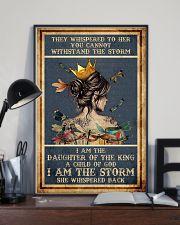 God - Vintage - Poster  16x24 Poster lifestyle-poster-2