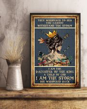 God - Vintage - Poster  16x24 Poster lifestyle-poster-3