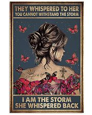 God - They Whispered To Her - Poster 16x24 Poster front