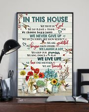 POTSER - GOD - FAMILY 16x24 Poster lifestyle-poster-2