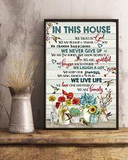 POTSER - GOD - FAMILY 16x24 Poster lifestyle-poster-3