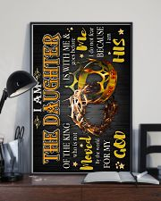 God - Dauhgter Of The King - Poster 16x24 Poster lifestyle-poster-2