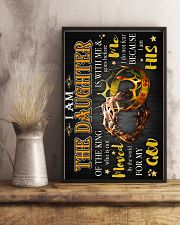 God - Dauhgter Of The King - Poster 16x24 Poster lifestyle-poster-3