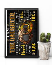 God - Dauhgter Of The King - Poster 16x24 Poster lifestyle-poster-8