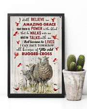 POSTER - GOD - LAMB 16x24 Poster lifestyle-poster-8