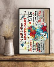 POSTER - GOD - DRAGONFLY 16x24 Poster lifestyle-poster-3
