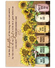 POSTER - GOD - SUNFLOWER 16x24 Poster front