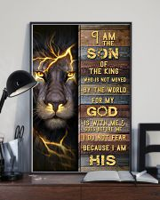 God - Son Of The King - Poster  16x24 Poster lifestyle-poster-2