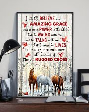 POSTER - GOD - HORSE 16x24 Poster lifestyle-poster-2