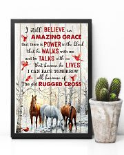 POSTER - GOD - HORSE 16x24 Poster lifestyle-poster-8