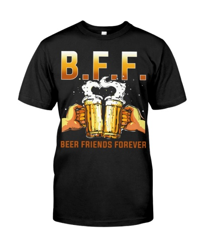 BFF beer friends forever