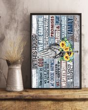 God - In This House - Poster 16x24 Poster lifestyle-poster-3