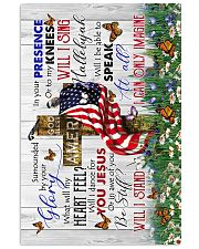 God - Bless - Poster 16x24 Poster front