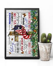 God - Bless - Poster 16x24 Poster lifestyle-poster-8