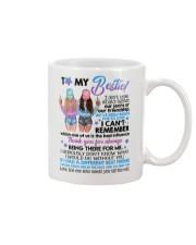 TO MY BESTIE Mug front