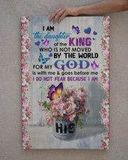 God - Daughter Of The King - Canvas 20x30 Gallery Wrapped Canvas Prints aos-canvas-pgw-20x30-lifestyle-front-29