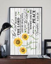 The Lord bless you and keep you 16x24 Poster lifestyle-poster-2