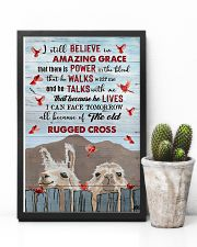 POSTER - GOD - LLAMA 16x24 Poster lifestyle-poster-8