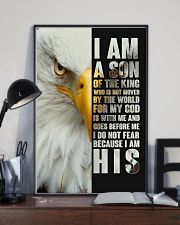 POSTER - GOD - EAGLE 16x24 Poster lifestyle-poster-2