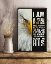 POSTER - GOD - EAGLE 16x24 Poster lifestyle-poster-3