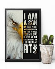 POSTER - GOD - EAGLE 16x24 Poster lifestyle-poster-8