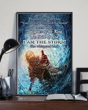 God - I Am The Storm - Poster 16x24 Poster lifestyle-poster-2