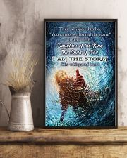 God - I Am The Storm - Poster 16x24 Poster lifestyle-poster-3