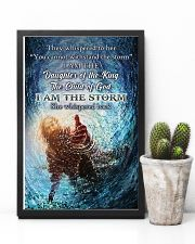 God - I Am The Storm - Poster 16x24 Poster lifestyle-poster-8