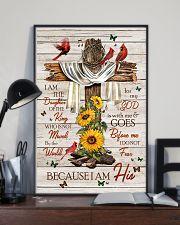 POSTER - GOD - CARDINAL 16x24 Poster lifestyle-poster-2