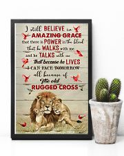 POSTER - GOD - LION 16x24 Poster lifestyle-poster-8
