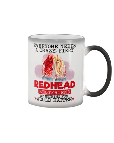 Everyone needs a crazy