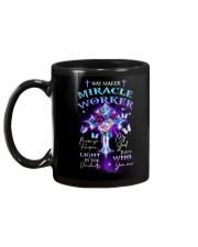 God - Mug  Mug back